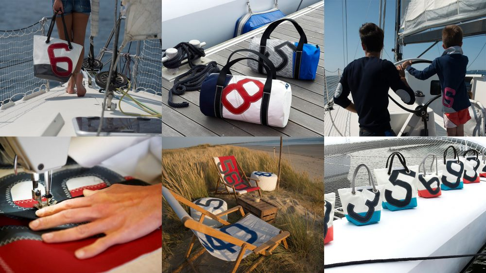 727 Sailbags Products