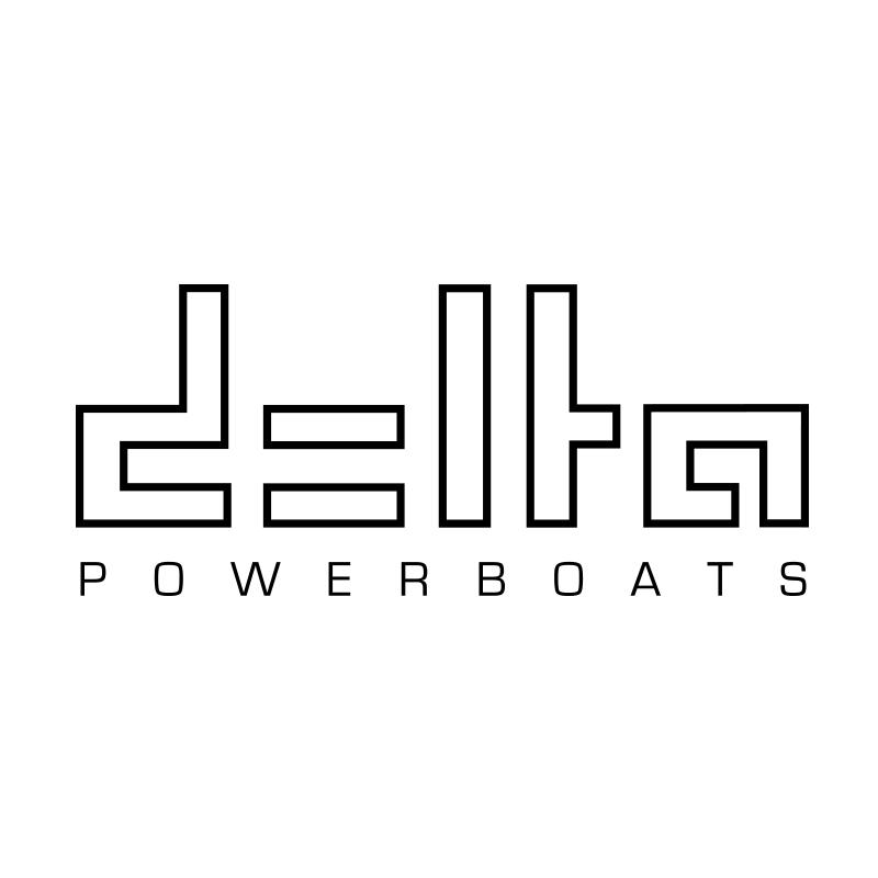 delta carbon powerboats