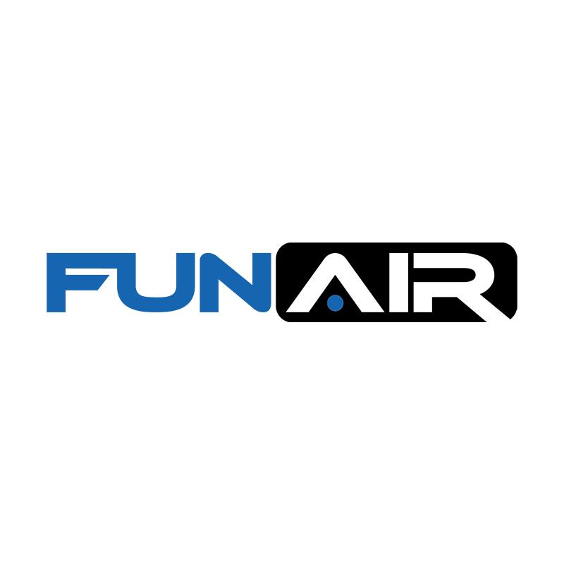 funair logo